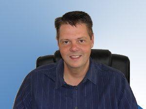 Hypnotherapist Rob Clarke